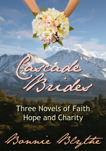 Cascade Bride series cover
