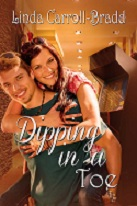Dipping In A Toe By Linda Carroll-Bradd